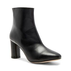 NWOT Tularose RAYE Avalon Leather Slim Boot